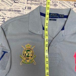 Polo by Ralph Lauren Shirts - Polo Ralph Lauren County Riders & Jockey Club